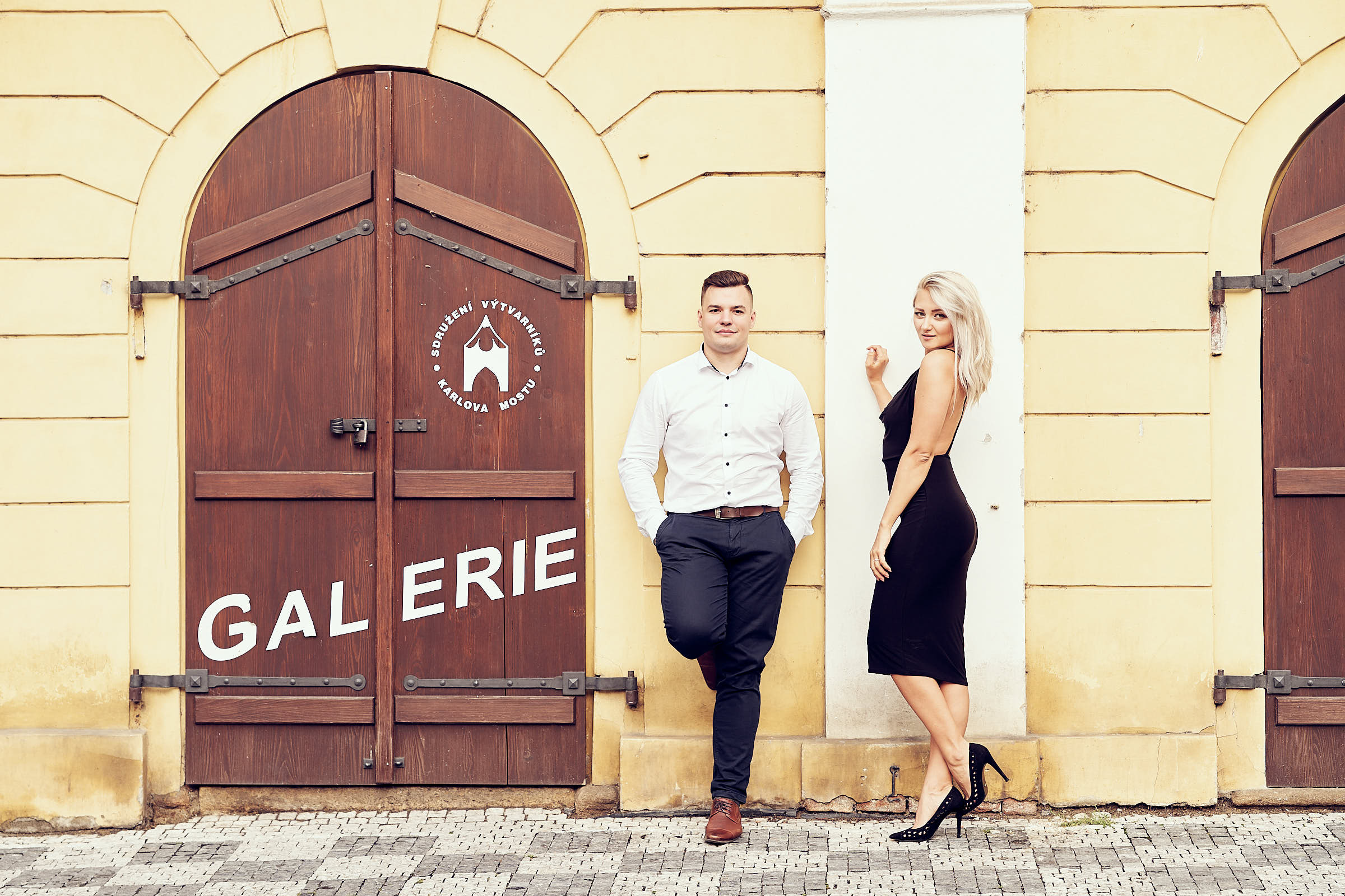 Destination Engagement Photographer City Scape Prague A Few Good Clicks