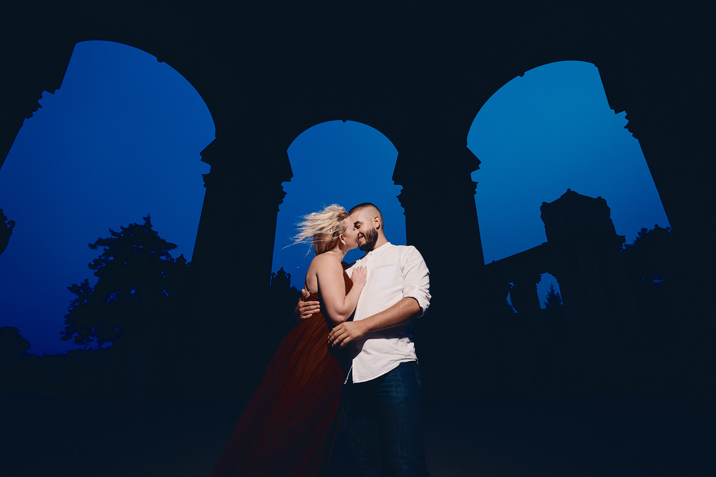 Palace Of Fine Arts Couples Photography Sf