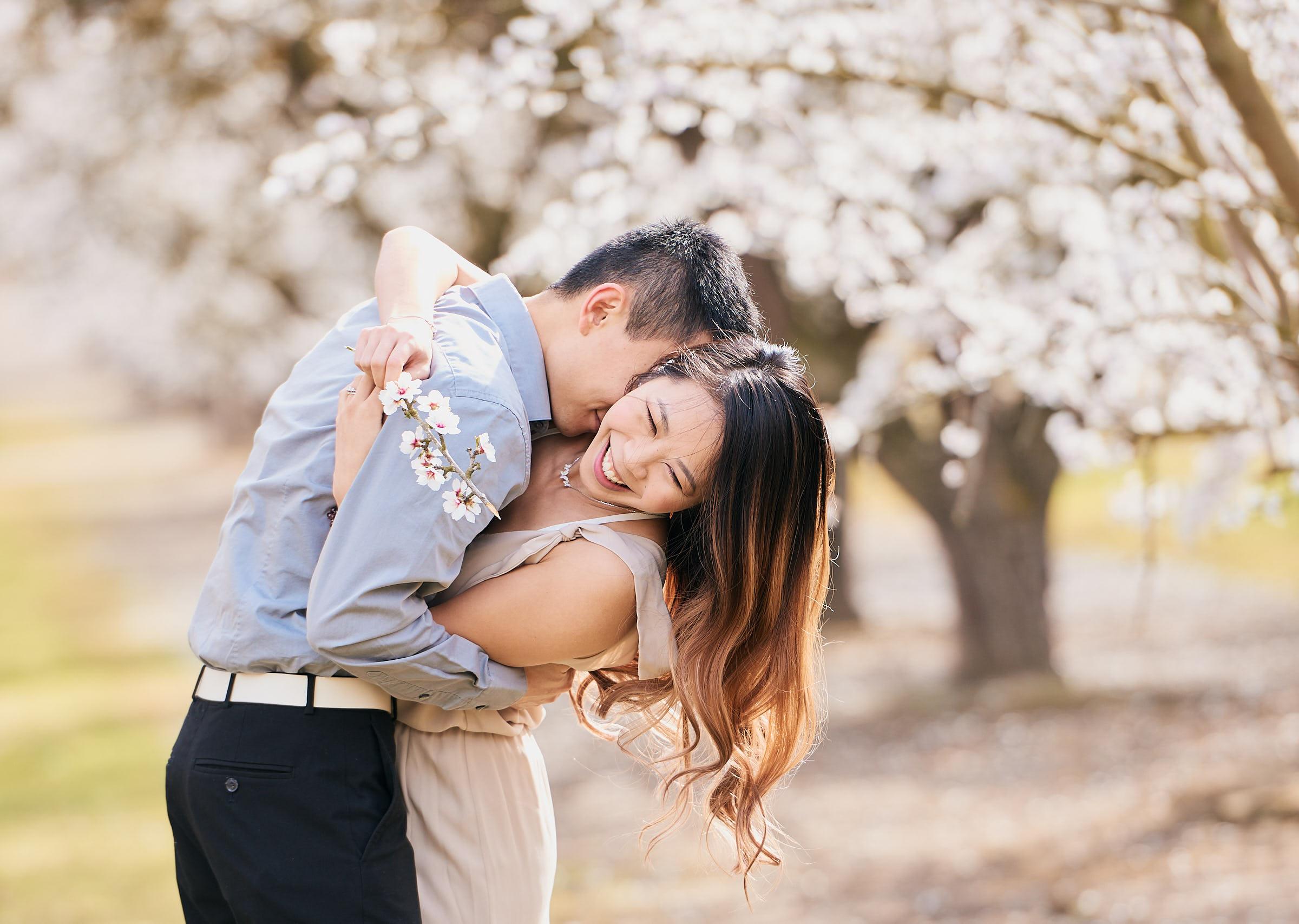 Fun Couples Engagement Session Kauai Photographer