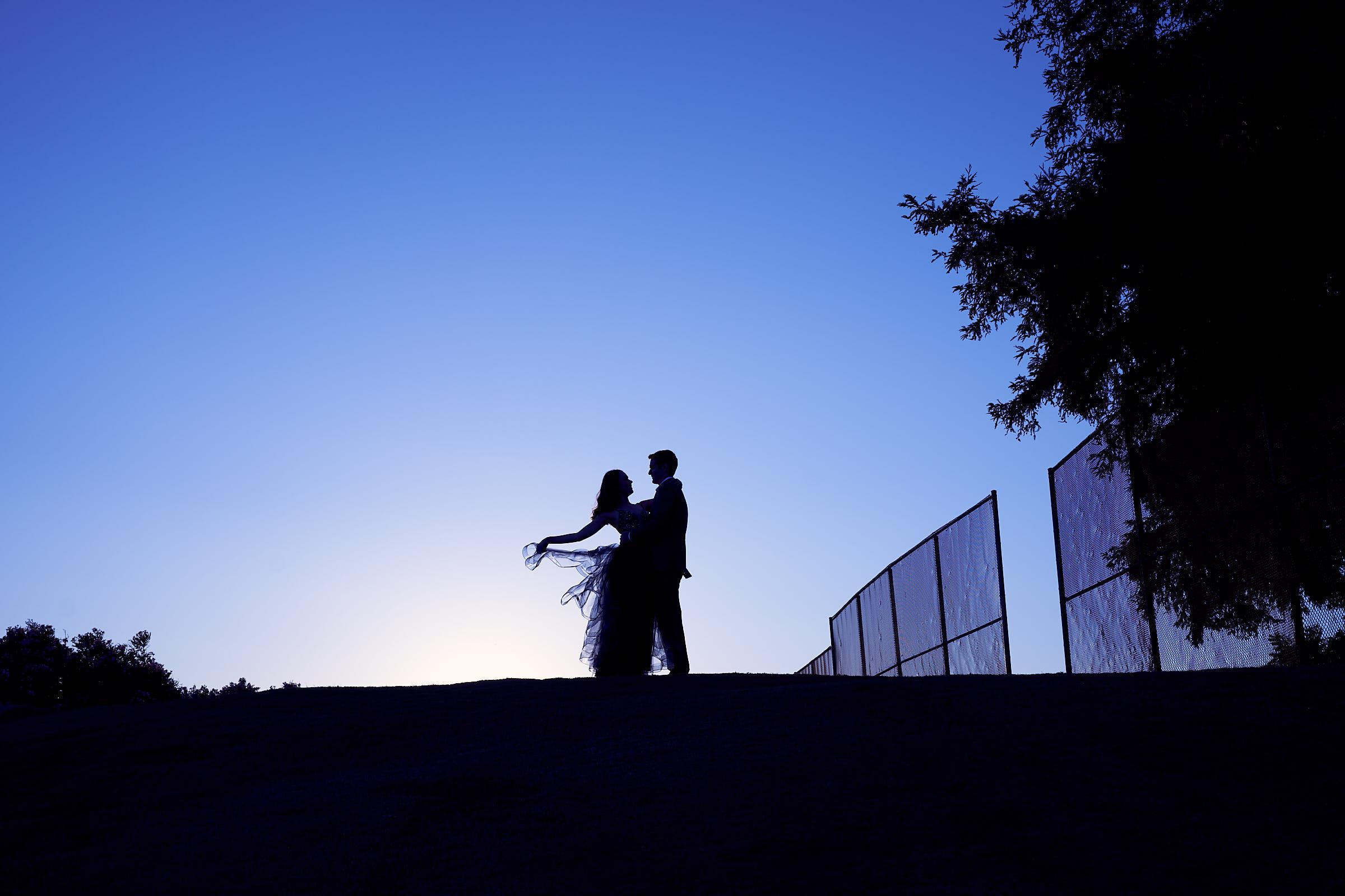 Best Couples Photoshoot Twilight Time San Francisco