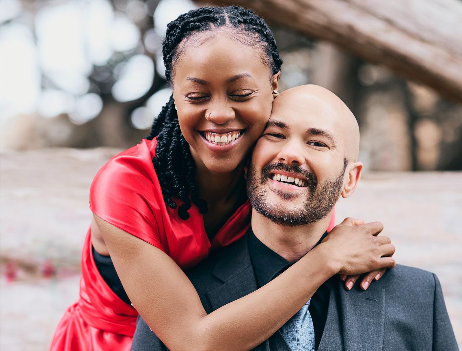 Kauai Engagement Photography