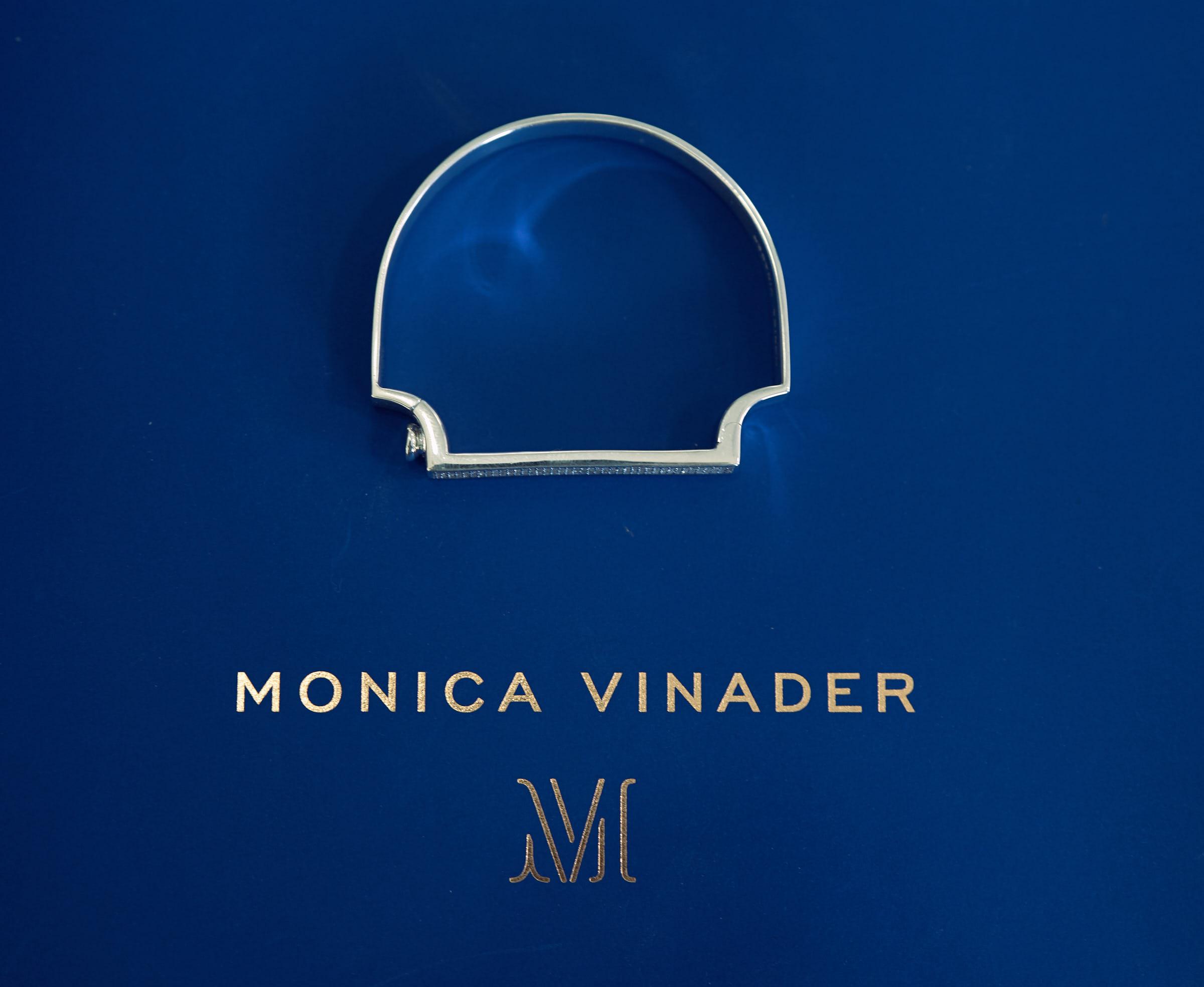 Monica Vinader Bracelet Photo By Afewgoodclicks