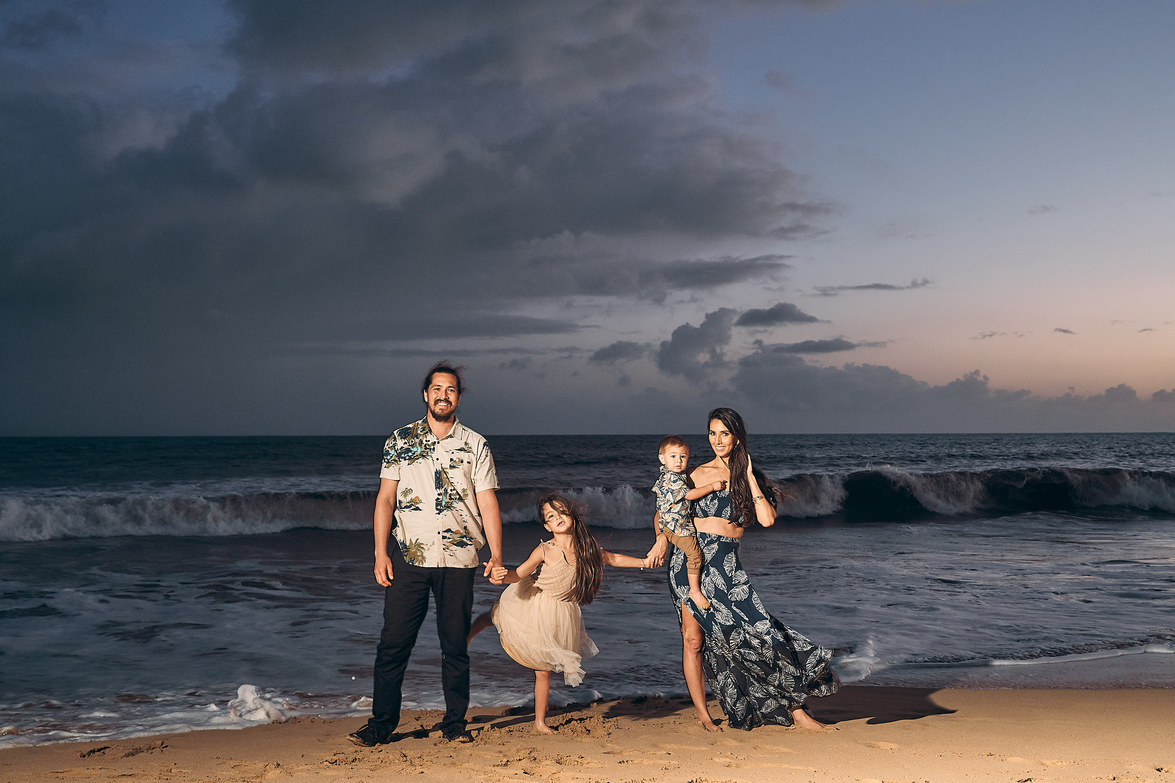 Kauai Family Photography Afewgoodclicks