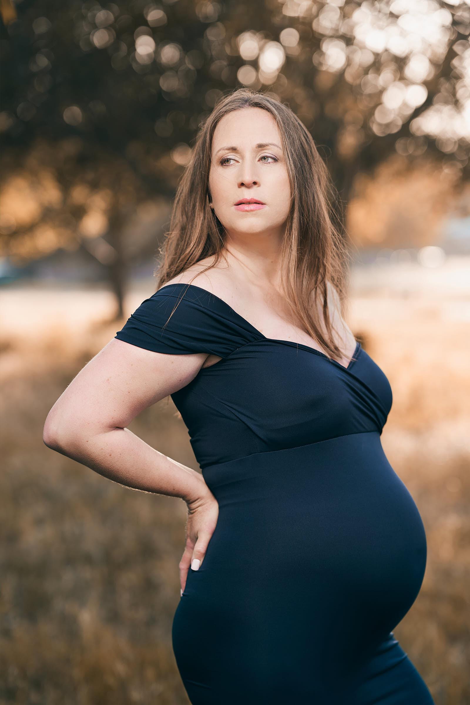 Kauai Island Maternity Photos