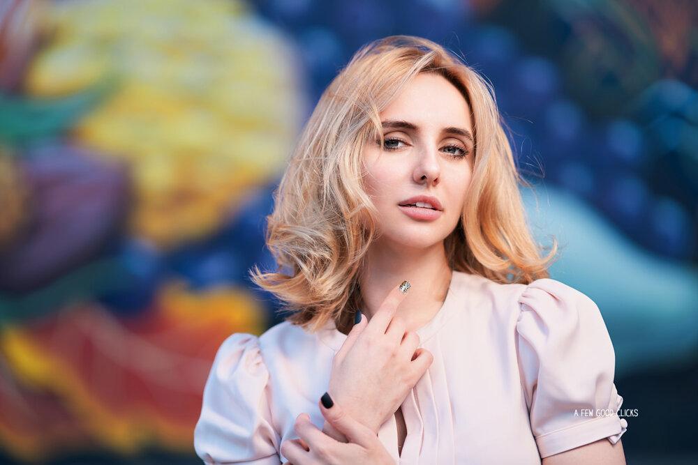 Celebrity Model Portraits Afewgoodclicks