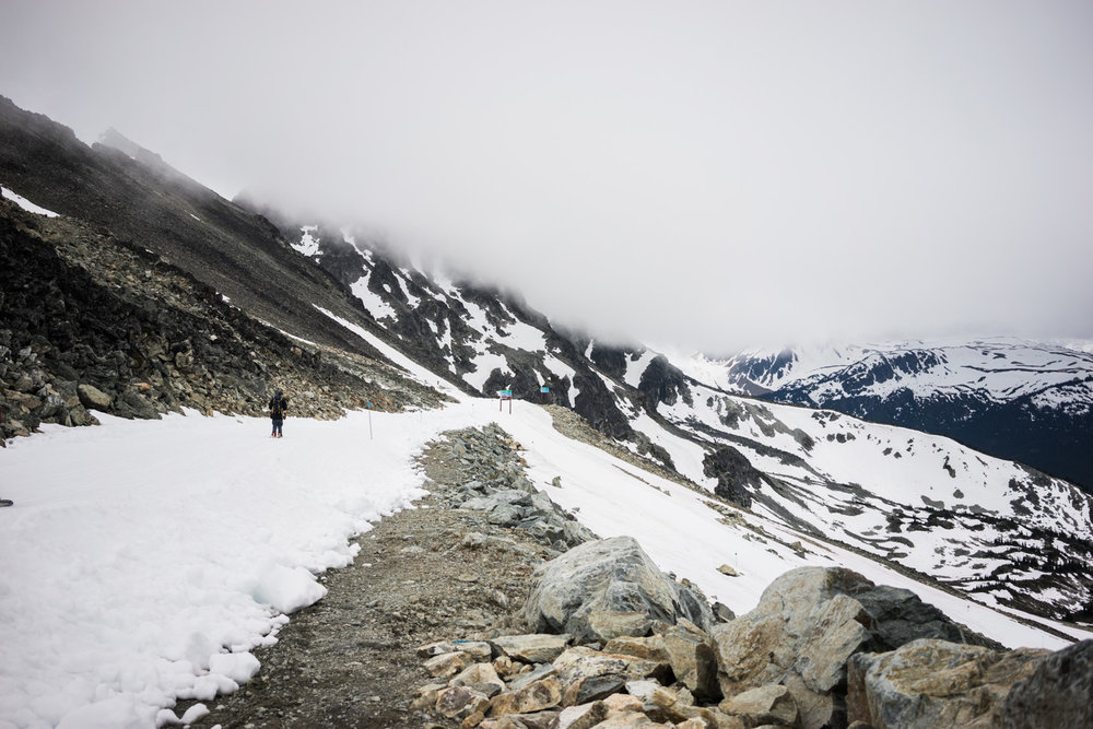 Whistler Mountain British Columbia Canada By Afewgoodclicks