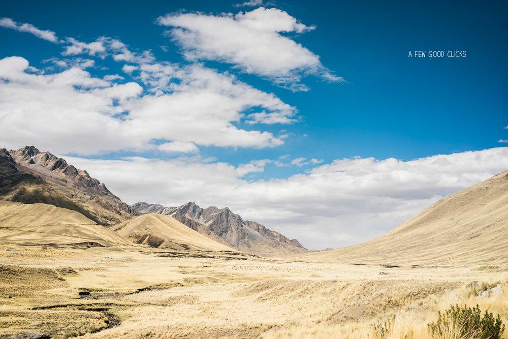 Andes Mountain Range Peru South America Places To Visit Via Train