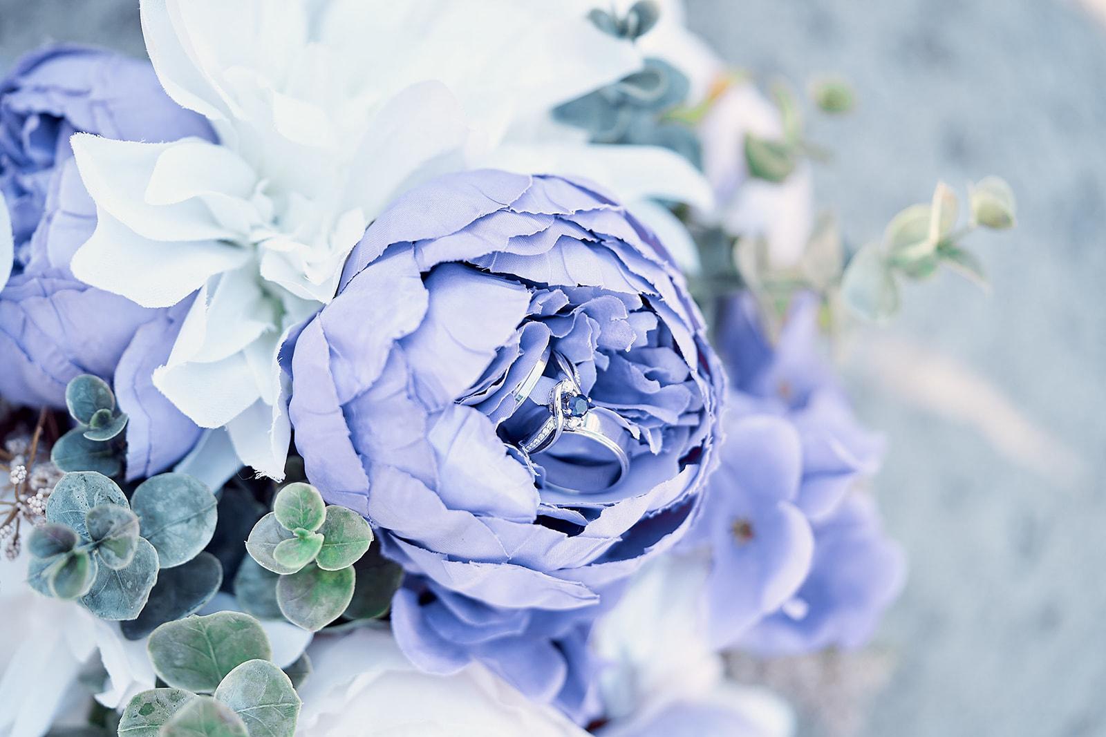 Lavender Flowers Wedding Sf Bay Area Afewgoodclicks